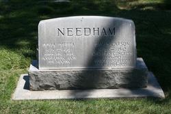 James Carson Needham