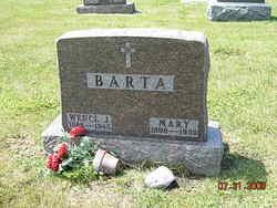 Mary Barta