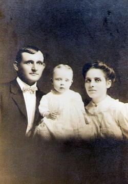 Clara Maude <i>Brooks</i> Adams