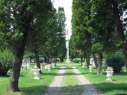 Pine Eden Cemetery
