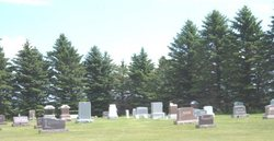 Hvideso Cemetery