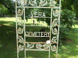 Vera Cruz Cemetery