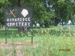 Horn Ridge Cemetery