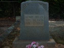 Henry Hyler