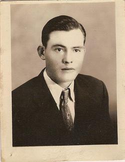 Reuben Earnest Barfield