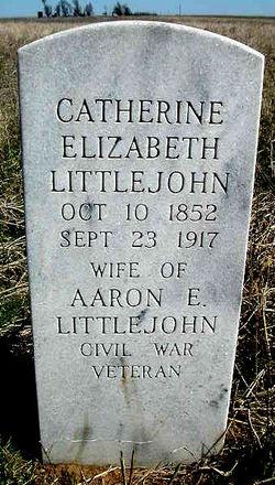 Catherine Elizabeth Littlejohn