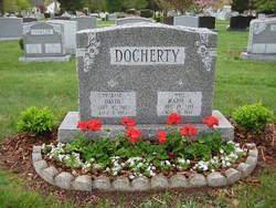 David Docherty
