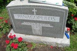 James Konstantine Panagopulos