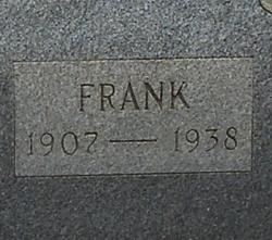 Frank Burel