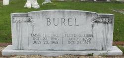 Emma H. Burel