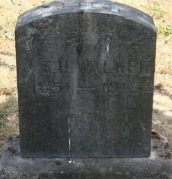 Joseph Selmon Hilton Walker