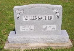 Garni F <i>Bransteter</i> Bollenbacher