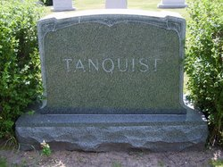 Caroline <i>Becklund</i> Tanquist