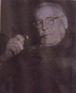 Harry M Dixon, Sr