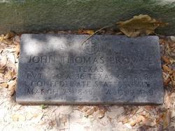 John Thomas Browne