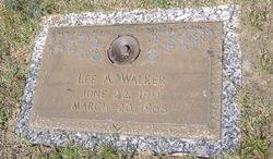 Lee A. Walker