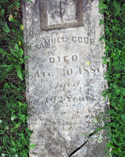 Samuel Cobb
