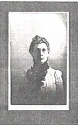 Louisa <i>Hymer</i> Brown