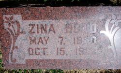 Zina Bond