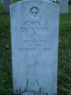 John Jerome Dunnam