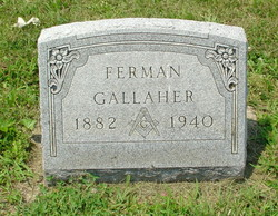 Ferman Gallaher