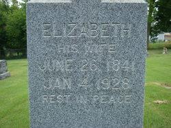 Elizabeth Schehrer