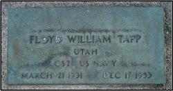 Floyd William Billy Tapp