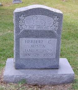 Herbert C. Austin