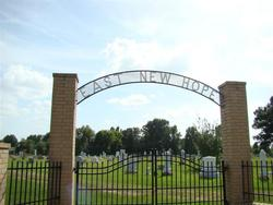 East New Hope Cemetery