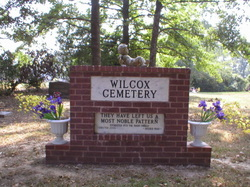 Wilcox-Nixon Cemetery