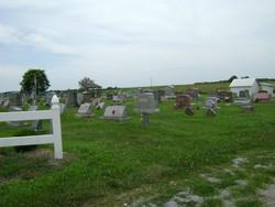 Lick Prairie Cemetery