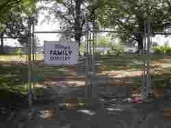 Mayes Family Cemetery
