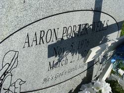 Aaron Porter Wells