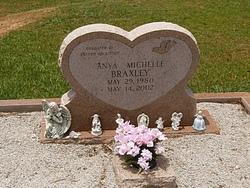 Anya Michelle Braxley