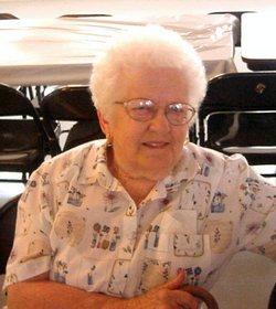 Blanche Marie Riney