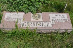 James Richard Gerberich