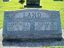 Stella Margaret <i>Cleveland</i> Land