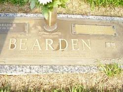 Edith <i>Joiner</i> Bearden