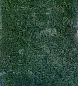 John M.C. Bowman