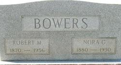 Robert Martin Bowers