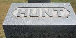 James Denton Hunt