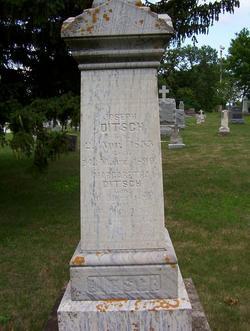 Joseph Ditsch