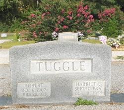 Robert Tuggle