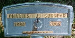 Charles James Surnear