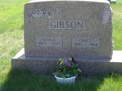 Grace <i>Bray</i> Gibson