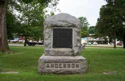 John B. Anderson