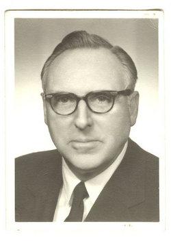 Robert William Cummins, Sr