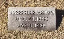 Frances Josephine Josie Askew