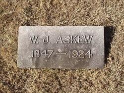 William James Askew