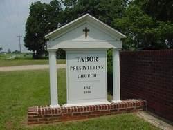 Tabor Presbyterian Church Cemetery